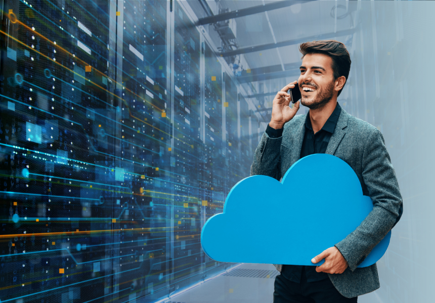COVID-19: Cloud to the rescue of Business Continuity Plan